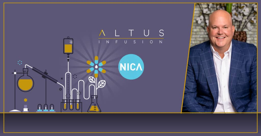 NICA 2019 Highlights - Altus Infusion blog