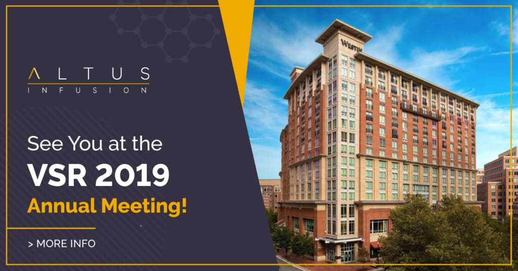 VSR 2019 Annual Meeting