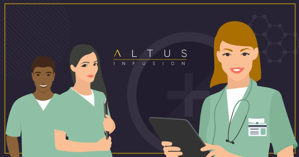 AltusMedical Assistants Recognition Week 2019
