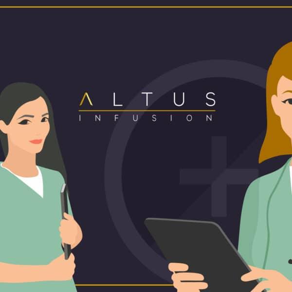 AltusMedical Assistants Recognition Week 2019