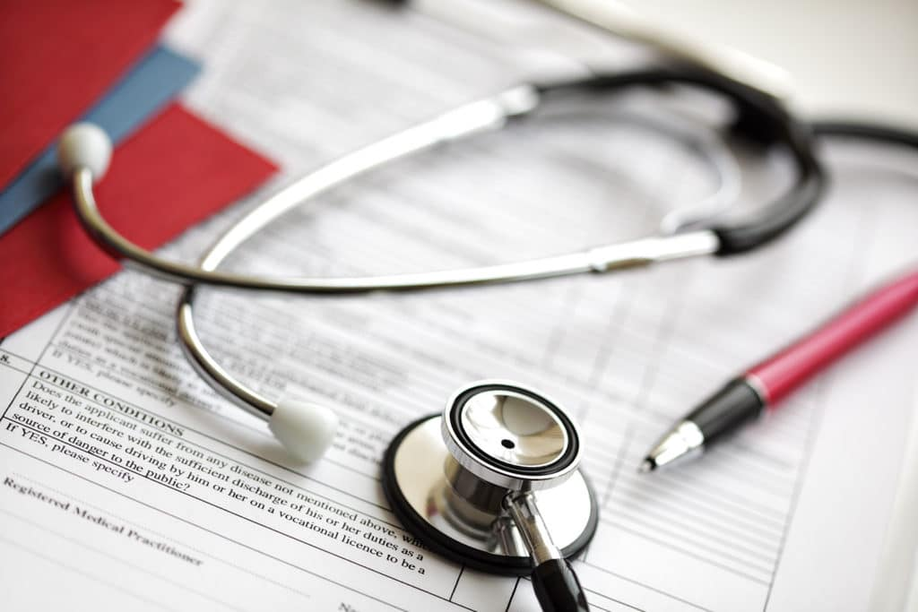 request medical records holiday travel with chronic illness tip