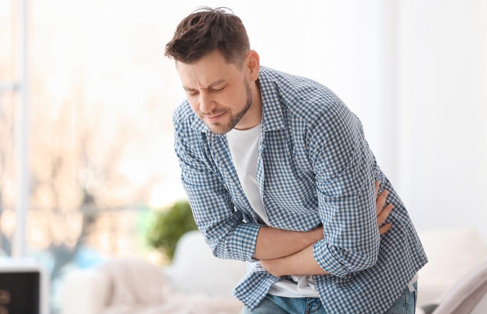 Crohn's and Colitis pain